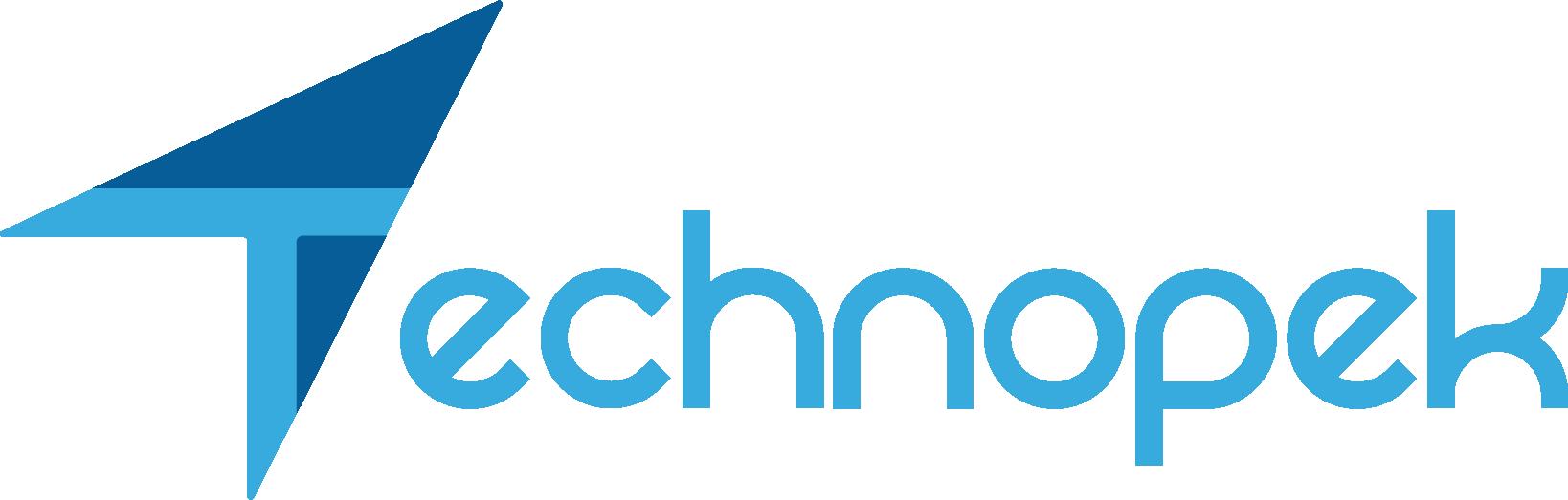 Technopek – Agence de communication digitale